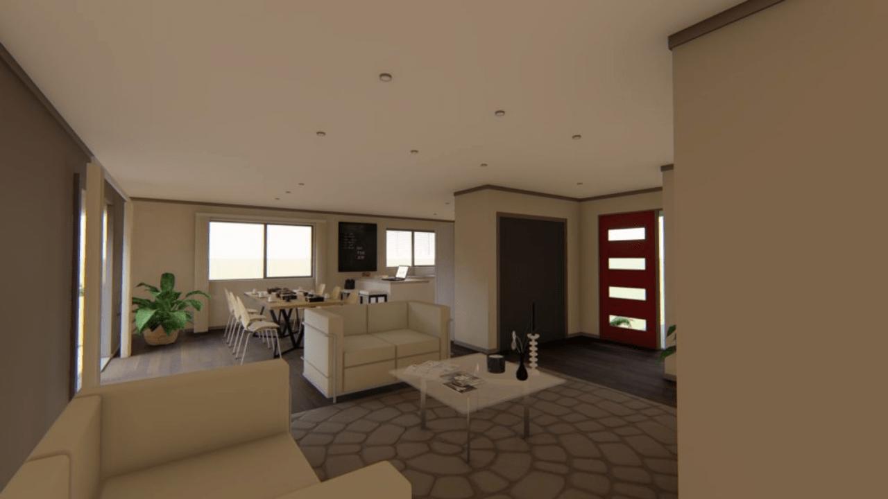 3160H - 3 bedrooms